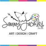 Sammy Jackles Design Studio profile image.
