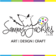 Sammy Jackles Design Studio logo