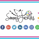 Sammy Jackles Design Studio profile image.
