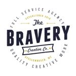 The Bravery Creative Agency profile image.