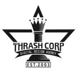 The Thrash Corp - Digital Design Agency profile image.