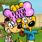 Fetch Club Dog Walking