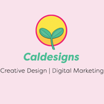 Caldesigns profile image.