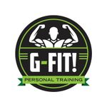 G-Fit Personal Training profile image.
