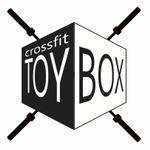Crossfit Toy Box profile image.