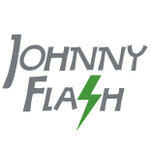 Johnny Flash Productions profile image.