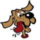 Bark Central Dog Park logo
