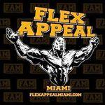 Flex Appeal Miami profile image.