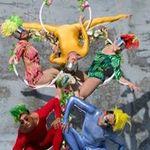 Rainbow Circus Miami profile image.
