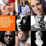 David McGhee Commercial Photography profile image.