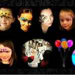 Partyfaces by Dora profile image.