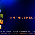 Omphile Media South Africa profile image.