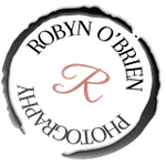 Robyn O'Brien Photography profile image.