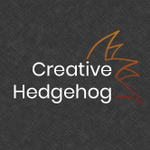 Creative Hedgehog profile image.