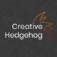Creative Hedgehog logo