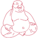 Fat Buddha Designs logo