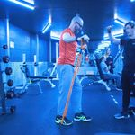 Change Personal Training profile image.