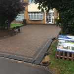 Complete drives and patios Ltd profile image.