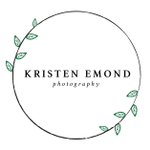 Kristen Emond Photography profile image.