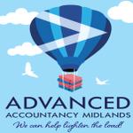 Advanced Accountancy (Midlands) Limited profile image.