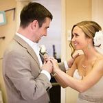 40th and Stone Weddings profile image.