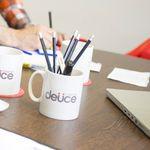 Deuce Creative profile image.