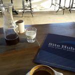Site Hub profile image.