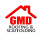 GMD Roofing Services logo