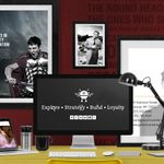 Gaber Marketing Studios profile image.