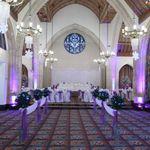 Cloisters Wedding Venue, Bolton profile image.