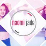 Naomi Jade UK profile image.