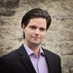 Luke Martin Kilkenny Hypnosis profile image.