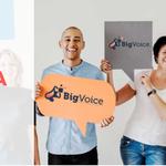 Big Voice Ltd profile image.