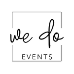 We Do Events profile image.