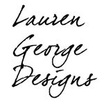 Lauren George Designs profile image.