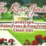 The Rose Garden profile image.