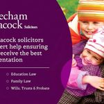 Beecham Peacock LLP  profile image.