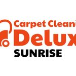 Carpet Cleaning Deluxe – Sunrise profile image.
