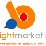 Bright Marketing profile image.