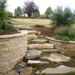 Shore Thing Excavation And Landscaping Design Inc. profile image.