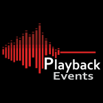 Playback Events profile image.