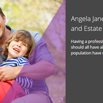Angela Jane Will Writing & Estate Planning  profile image.