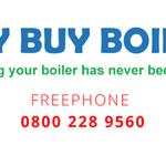 Easy Buy Boilers profile image.