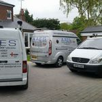 AAES Electrical Services Ltd profile image.