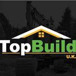 Topbuild UK profile image.