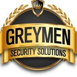 Greymen Security Solutions  profile image.