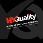 HyQuality, Inc. profile image.
