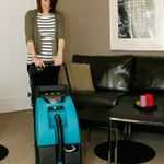 Wirral Majestic Cleaning Services profile image.