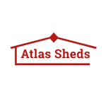 Atlas Sheds Ltd profile image.