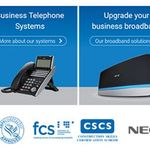Telephone Europe Ltd profile image.